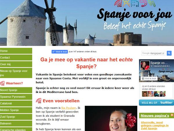 Spanjevoorjou.com