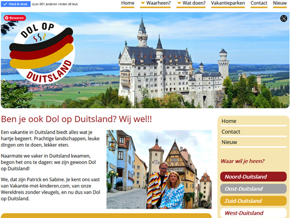 Dol-op-Duitsland.com